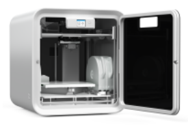 CubePro Duo two-colour 3D printer