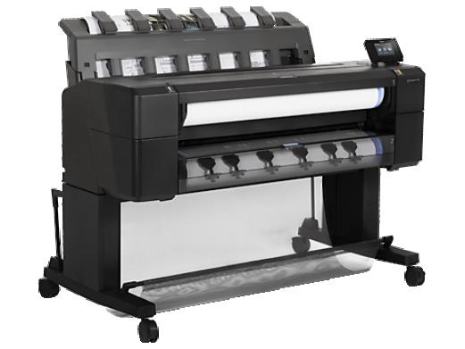 ImediaT - large format printing hardware & media, repairs, 3D printers